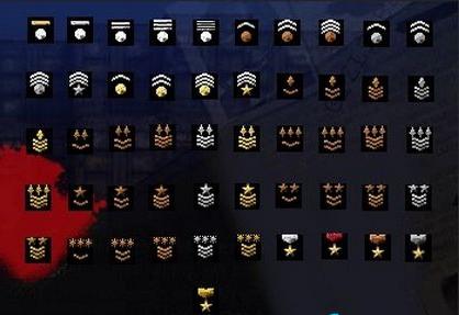 ранги кланов в поинт бланк - фото 6